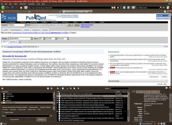 Zotero_Screenshot