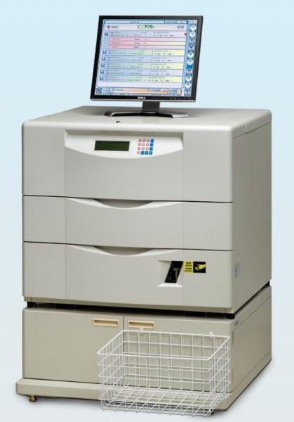 medication dispensing machine hospital