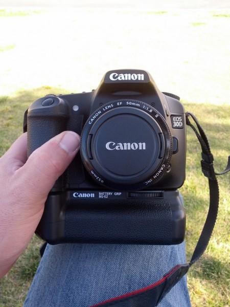 Canon30D
