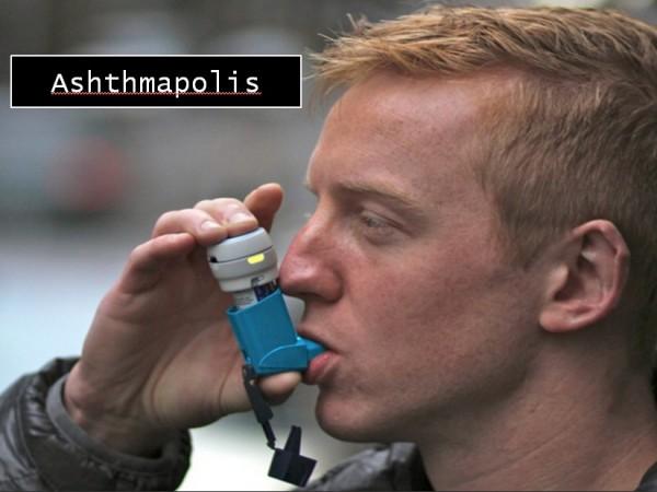 Asthmapolis