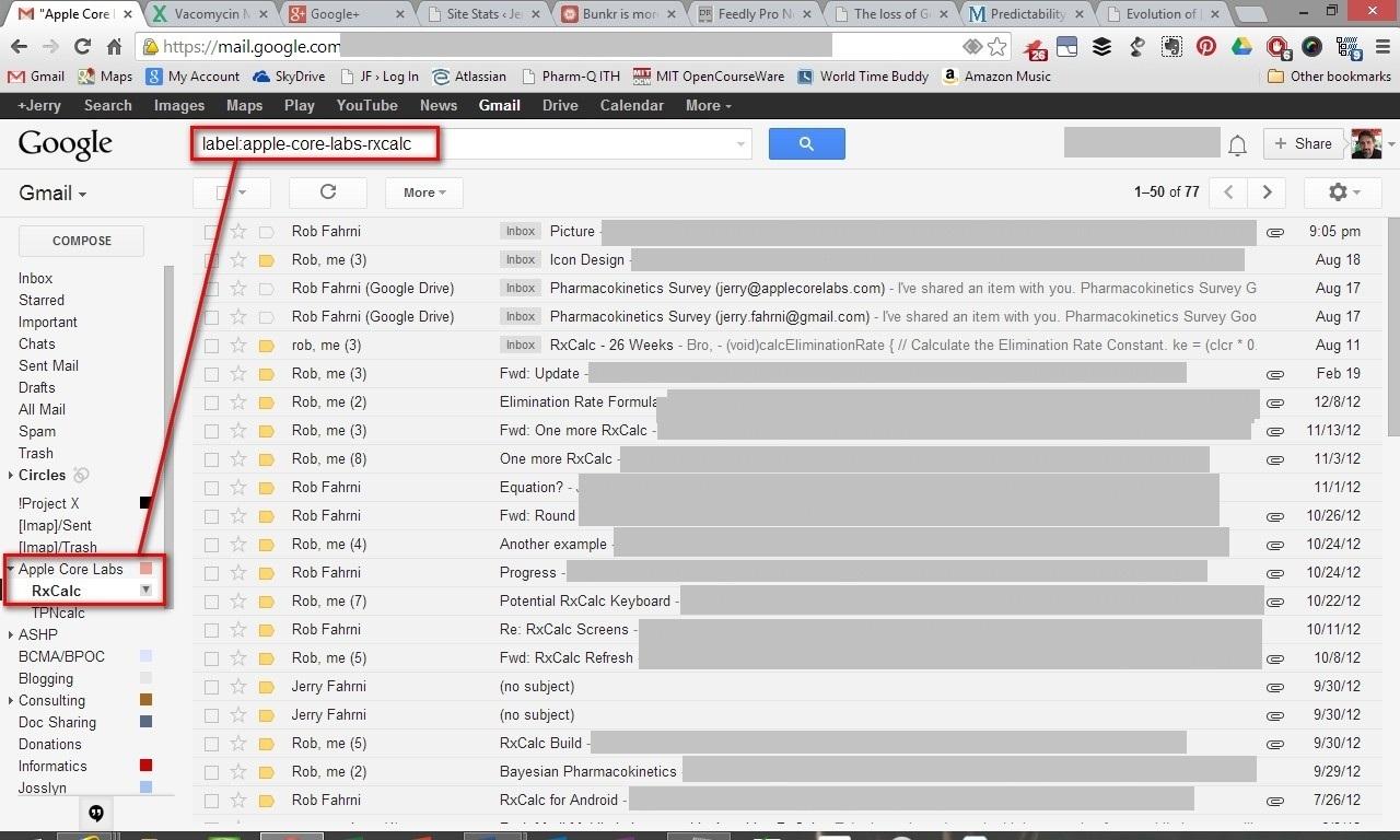 GmailTags
