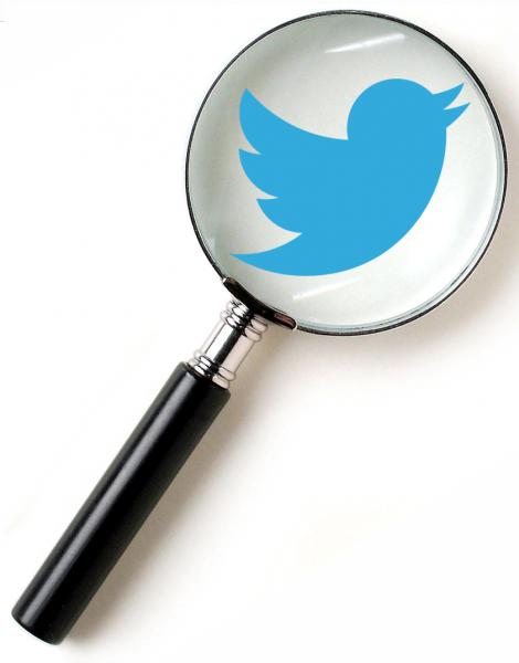 Pharmacovigilance of Twitter