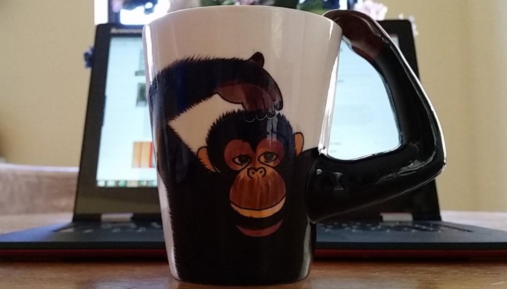 MUG_Monkey