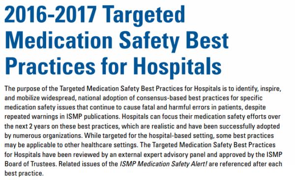 ISMP_Best_Practices